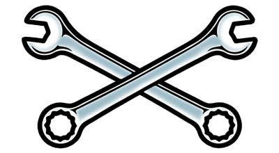 wrench clip art vector clip
