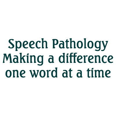 how to become a speech pathologist in australia