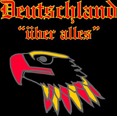 Deutschland über alles Invitations by Admin_CP4229314