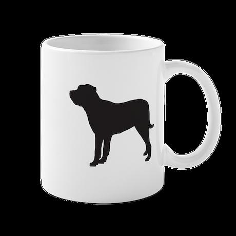 Mastiff Mug