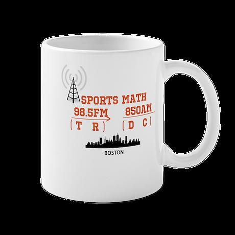 SportsRadio Mug