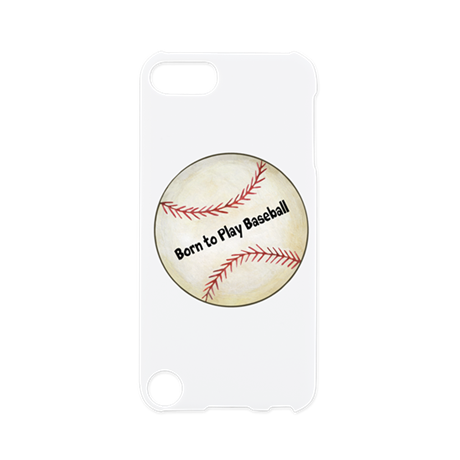 Baseball iPod Touch 5 Case