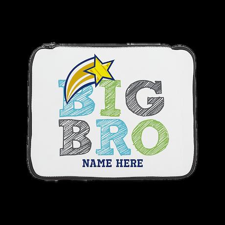 "Star Big Bro 15"" Laptop Sleeve"