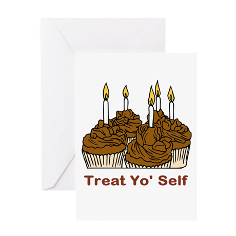 Birthday cards by Jan Greeting Card