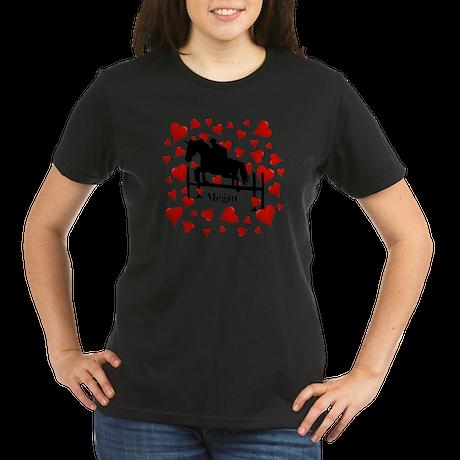 Fun Horse Jumper and Hearts T-Shirt