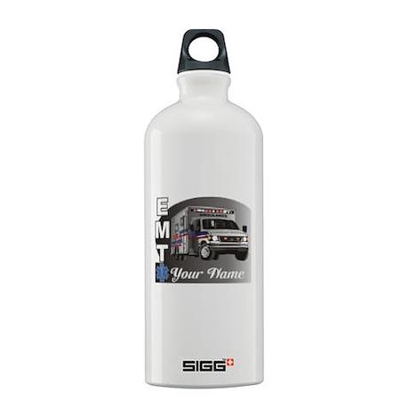 Custom Personalized EMT Sigg Water Bottle 0.6L