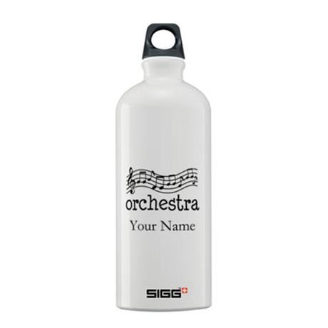 Orchestra Personalized Sigg Water Bottle 0.6L