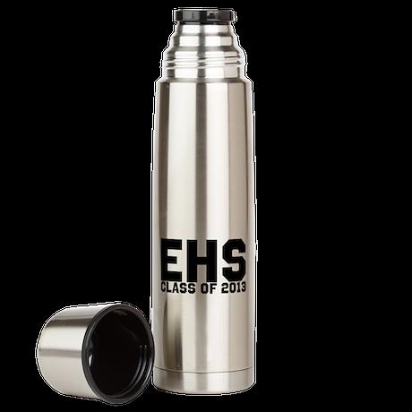 2013 Graduation Large Thermos Bottle