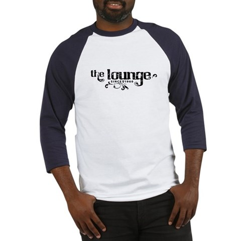 The Lounge Baseball Jersey's