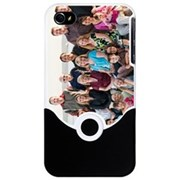 Custom Photo iPhone 4 Slider Case