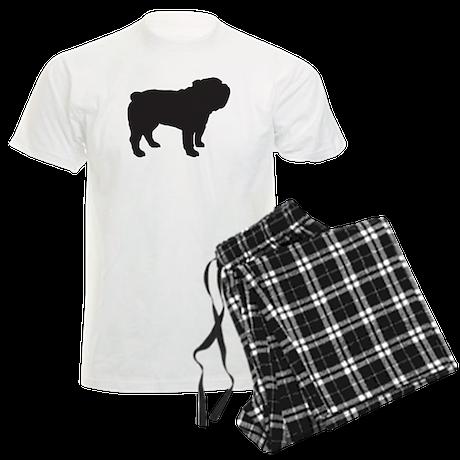 Bulldog Men's Light Pajamas
