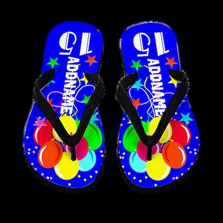 Fantastic 15Th Flip Flops