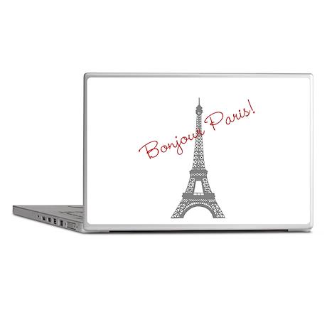 Eiffel Tower Laptop Skins