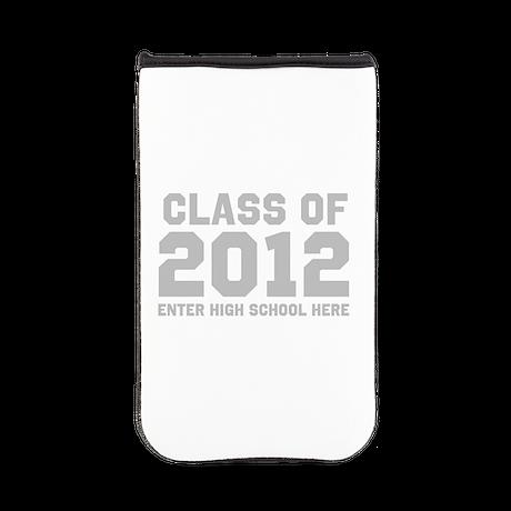 2012 Graduation Kindle Sleeve