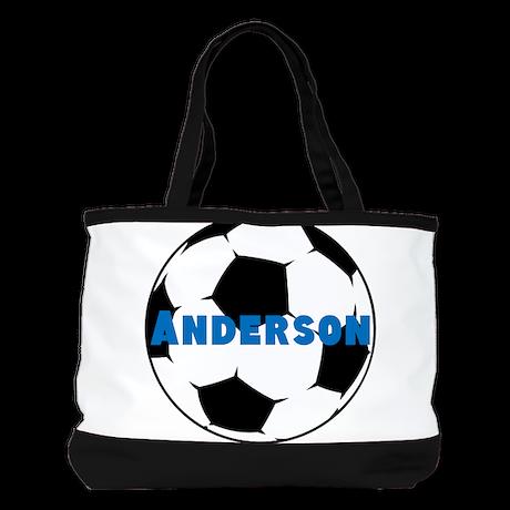 Personalized Soccer Shoulder Bag