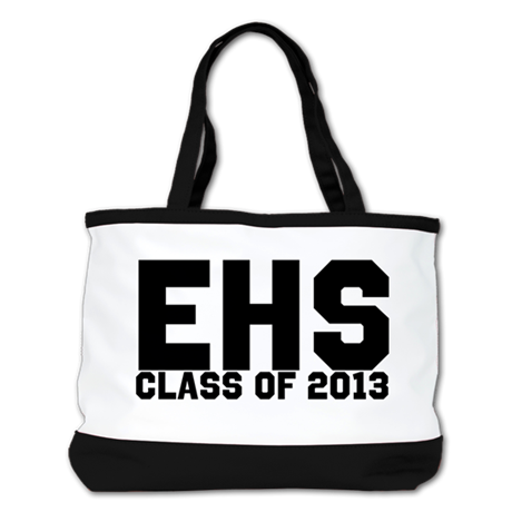2013 Graduation Shoulder Bag