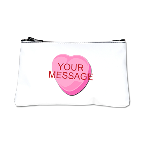 YOUR MESSAGE CANDY HEART VALENTINES DAY ORIGINAL C