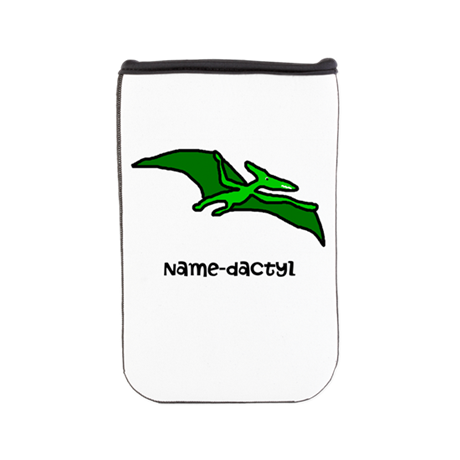 Name your own Pterodactyl! Nook Sleeve