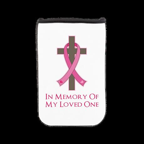 In Memory Cross Nook Sleeve