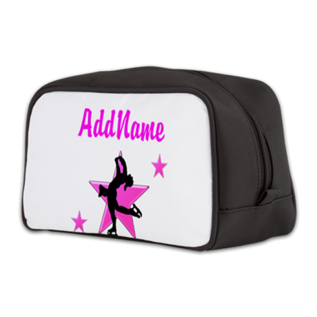 AWESOME SKATER Toiletry Bag