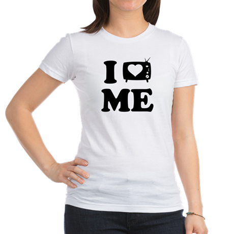 I TV-Heart T-Shirt