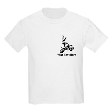 Motocross Kids Light T-Shirt