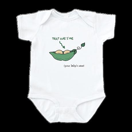 That one's me Customizable(R) Infant Bodysuit