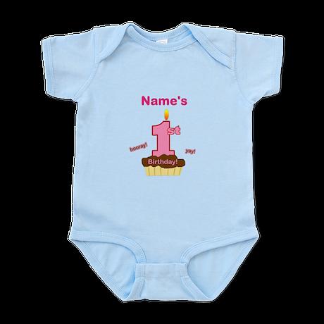 Custom Personalize 1st Birthday First Birthday Inf