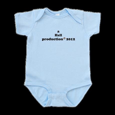 Baby Production 2012 - last n Infant Bodysuit