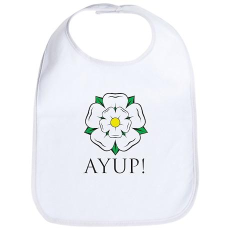 Yorkshire Rose keep 'em clean thingy