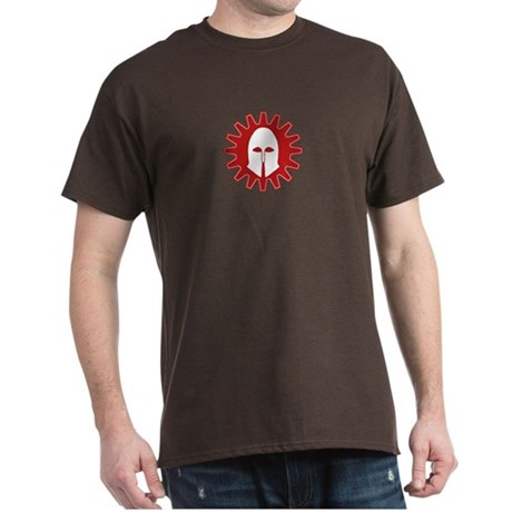 Spartan Dark T-Shirt