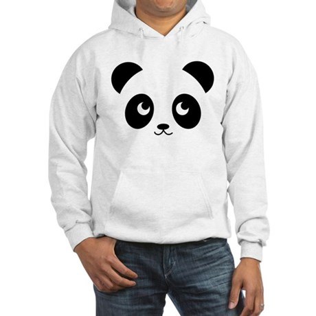 Panda Pupo Hooded Sweatshirt
