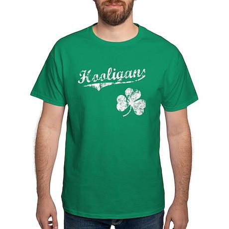 Hooligan Irish Dark T-Shirt
