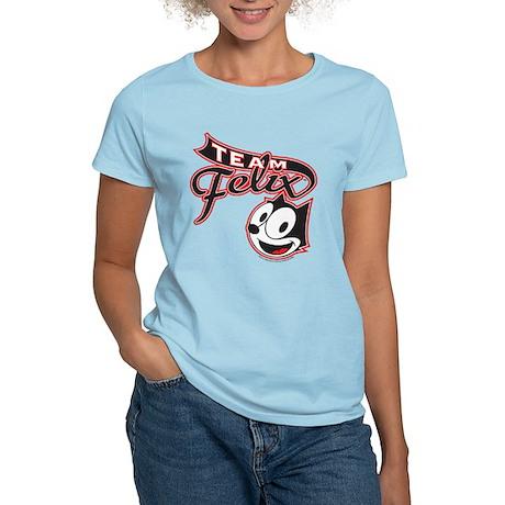Team Felix Women's Light T-Shirt