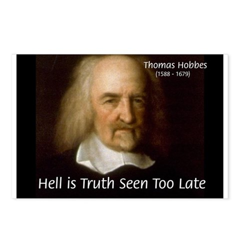 Essay John Locke Vs Thomas Hobbes
