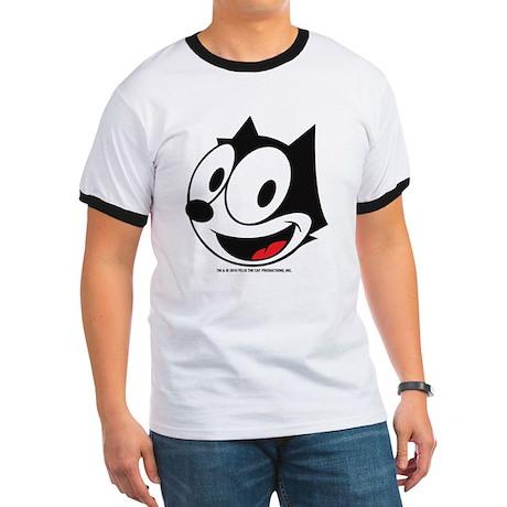 Felix Happy Ringer T