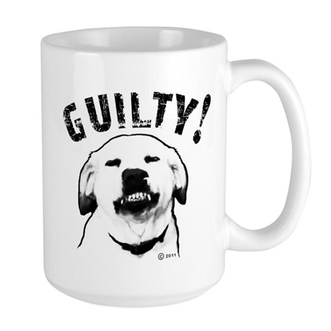 The Guilty Dog Gifts & Merchandise | Denver The Guilty Dog Gift Ideas