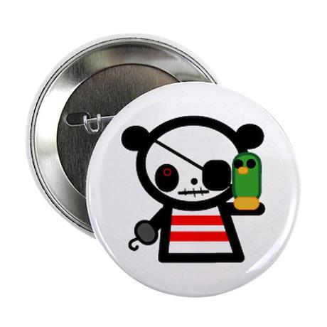 Pirate Panda Button
